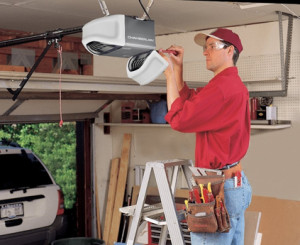 garage door repair Centennial CO contractor